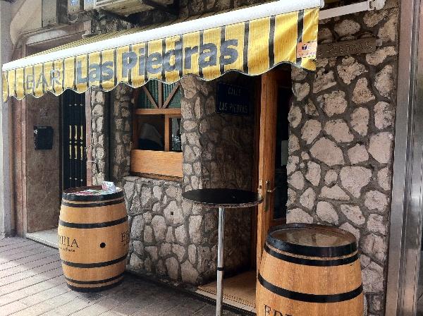 Bar Las Piedras