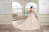 fiestas de boda, Vestido de novia en Valladolid