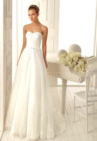 Outlet vestidos de novia en valladolid