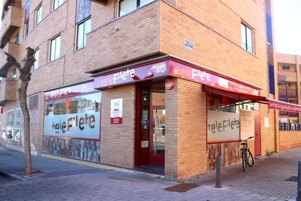 Carnicería en Valladolid TELEFILETE