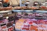 Telefilete,lomo alto,lomo bajo,carne de buey,productos de la tierra,carrillera,conejo para guisar