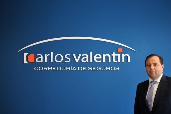 Correduría de Seguros en Valladolid - Carlos Valentín