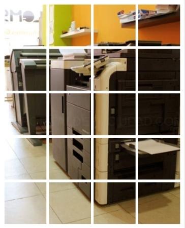 Copistería e Imprenta en Valladolid Lamsa