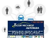 Taller de Coches Autonida,electronica, neumaticos,cambio de ruedas,reparar pinchazos neumaticos