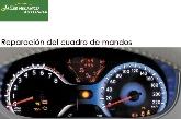 Reprogramar centralita del coche,reparacion de todas las marcas y modelos de coche
