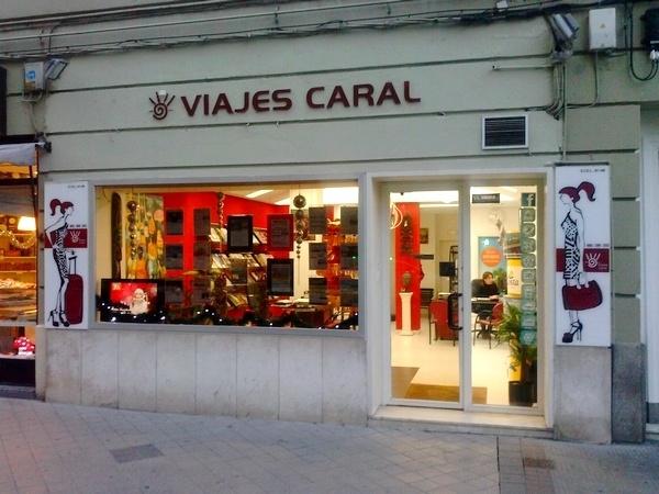 Agencia de Viajes en Valladolid VIAJES CARAL