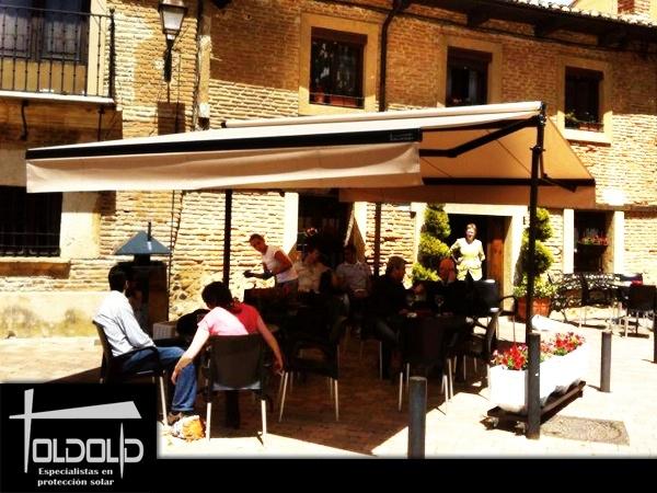 Toldos en Valladolid Toldolid,estores,mosquiteras,instalacion de toldos,montaje de toldos