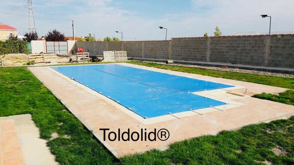 empresa de montaje de lonas de piscina,montar una lona para tu piscina