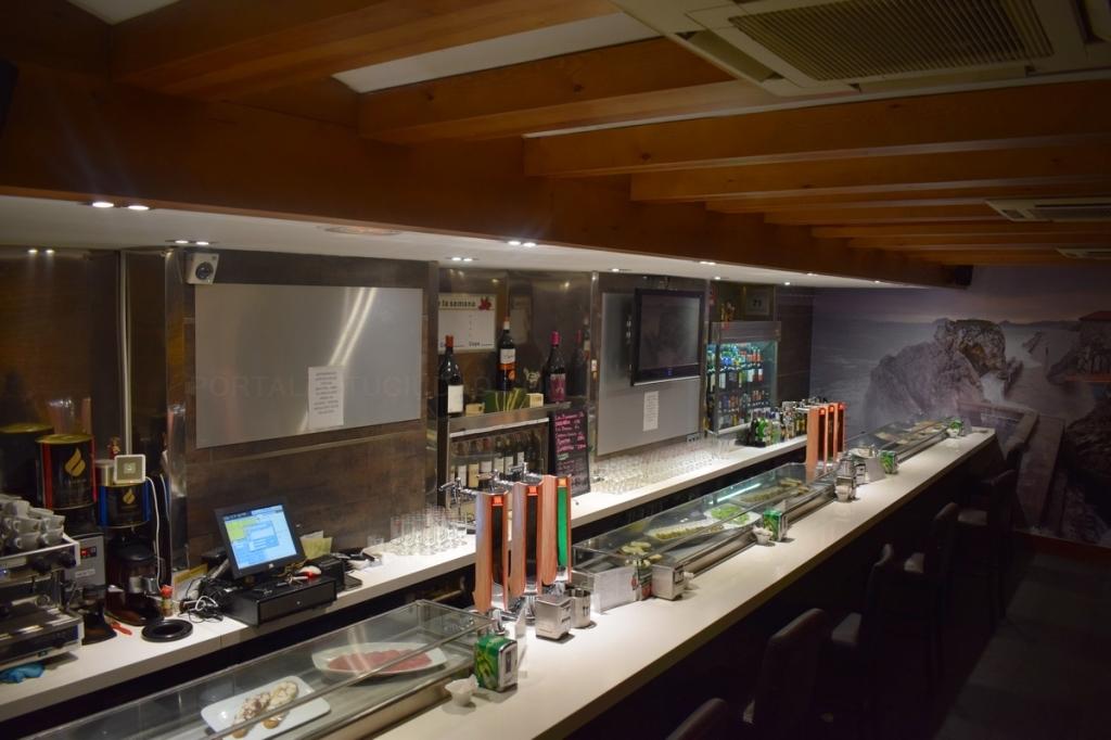 Restaurante la viña de Patxi,restaurante valladolid,sidreria lur,cocina de autor valladolid