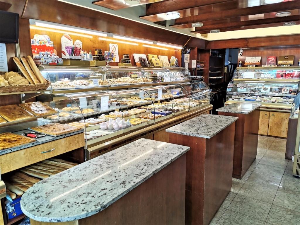 Pastelería Zorita, La Tahona El Viejo Horno, Pastelería en Valladolid, Tahona en Valladolid