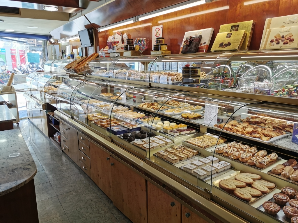 Pastelería Zorita, Pastelería en Valladolid, Pasteles en Valladolid, Dulces en Valladolid,azucar