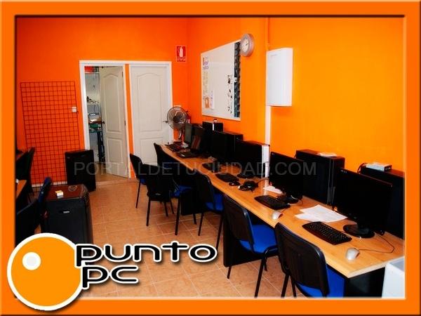 Punto PC