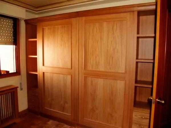 Librerías de madera en Valladolid - PUERTAS DEL DUERO