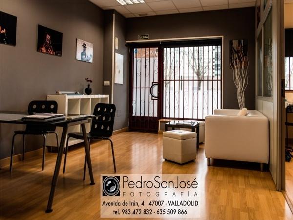 Fotógrafo en Valladolid Pedro San José