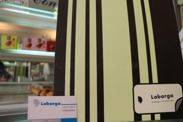 LABARGA - Confitería y Pastelería