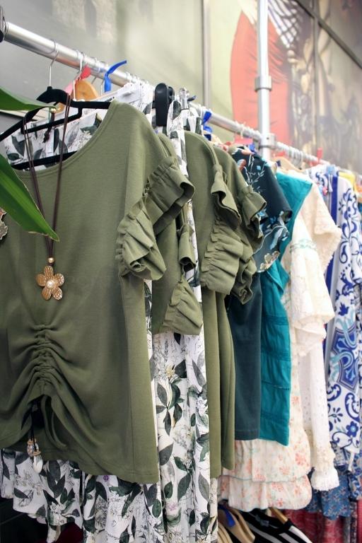 Ropa de calidad y buen precio,tienda de ropa cerca estacion de trenes
