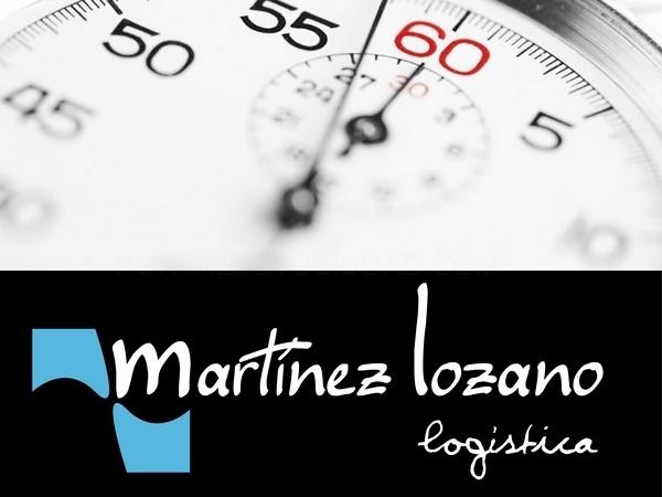 LOGÍSTICA MARTÍNEZ LOZANO, S.L.