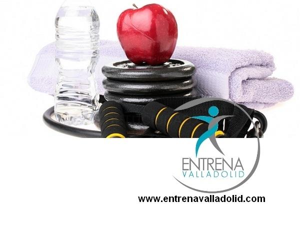 Entrena Valladolid
