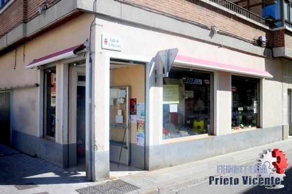 Ferretería Prieto-Vicente