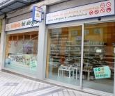 ALIMENTACION PARA ALERGICOS EN VALLADOLID, tienda del alergico