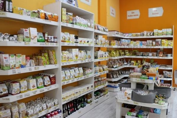 La Tienda del Alérgico
