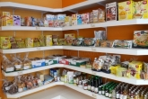 Productos para dieta, sin sulfatos