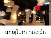 PROYECTOS DE ILUMINACION, lamparas modelo DARK