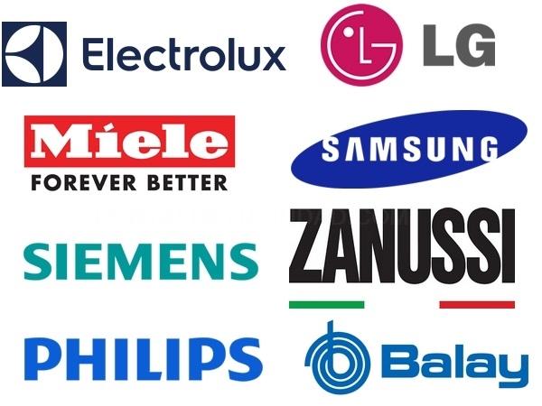 Tienda de electrodomésticos - Ópalo
