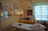 centro de quiromasaje, masajista centro