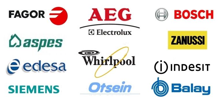 piezas para electrodomesticos valladolid,mejor servicio tecnico para reparaciones