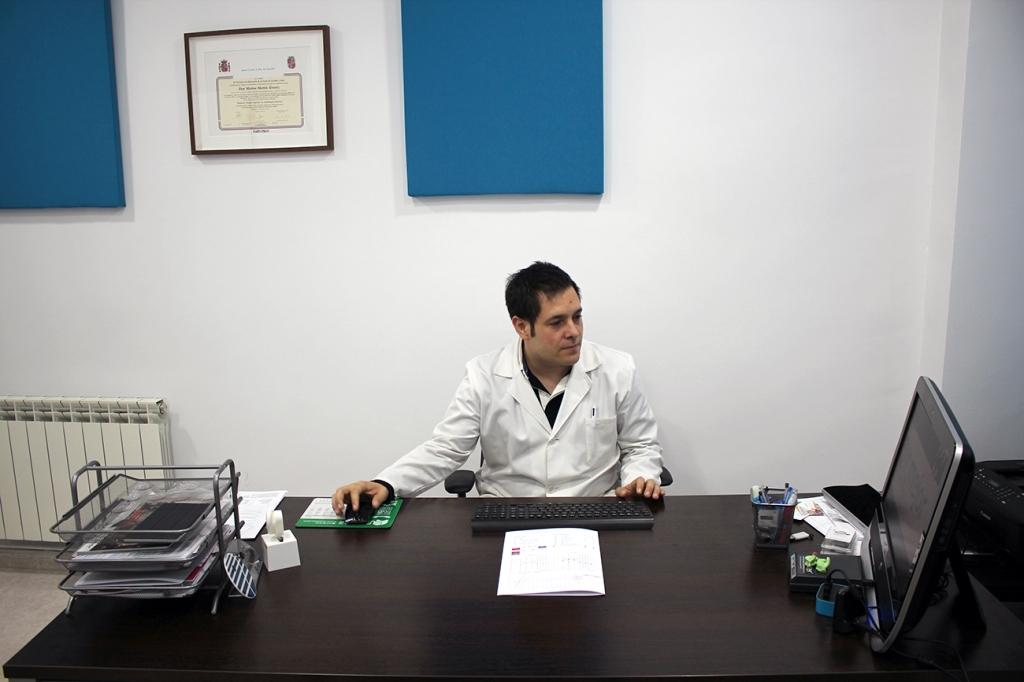 Centro auditivo profesional OIR MEJOR