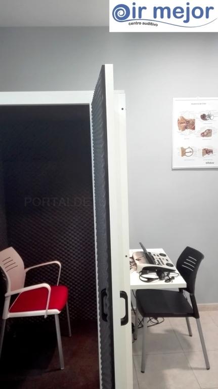estudios auditivos,centro audiologico en zona centro de valladolid