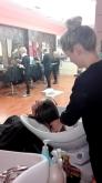 recogidos de novias, salon de peluqueria y estetica en plaza san miguel