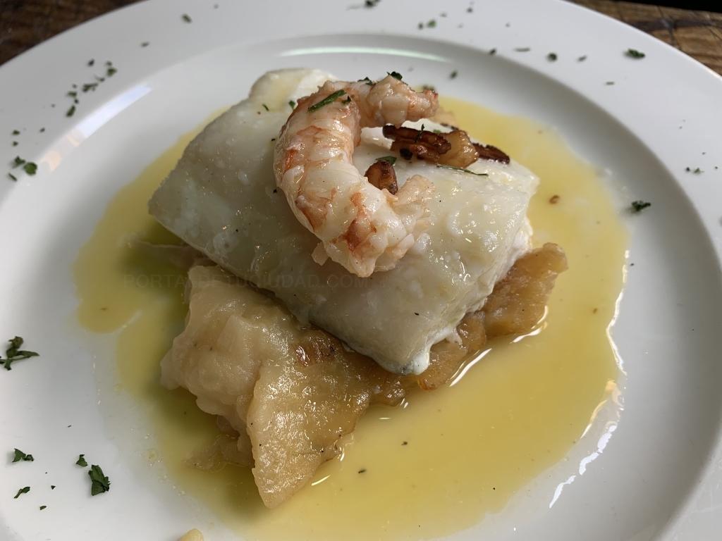 mejor restaurante de valladolid,marisco