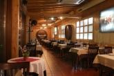 Restaurante acojedor