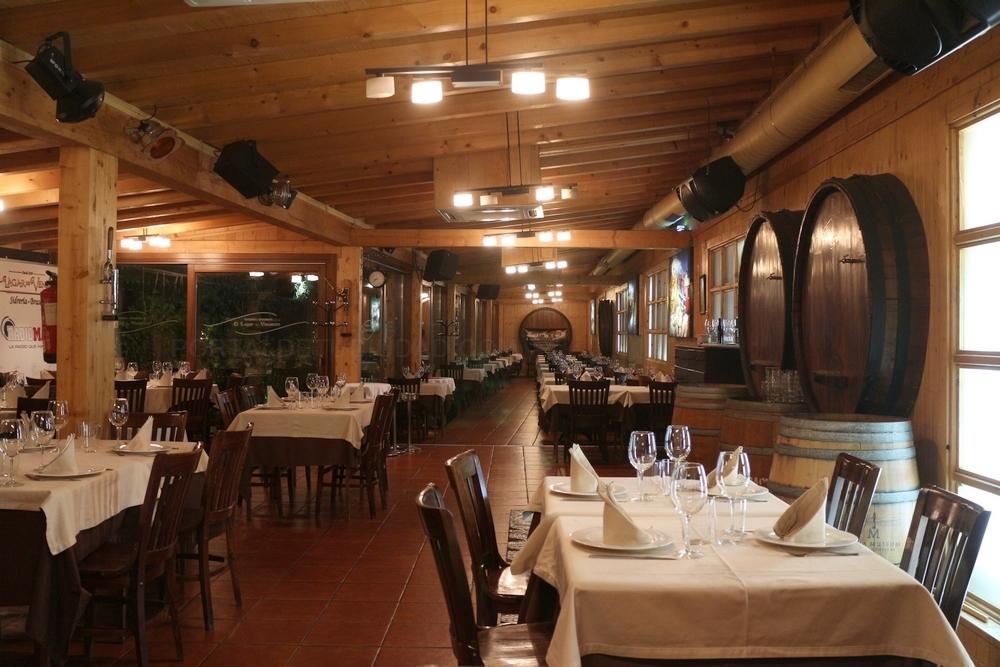 mejor restaurante donde comer carne en valladolid,carrillera de ternera