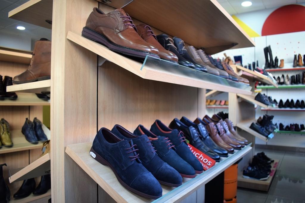 zapato para caballero,calzados gomez,botas de hombre