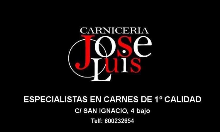 CARNICERÍA JOSE LUIS
