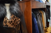 bufanda de zorri, venta de articulos de piel