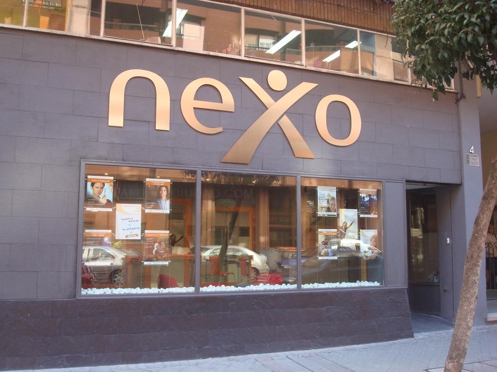 NEXO - FORMACIÓN DE OPOSITORES