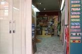 azulejos en el barrio de las delicias, cerámica suelta