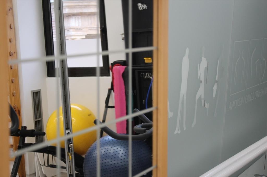 sistema david concep,tratamientos de espalda,plaza de españa