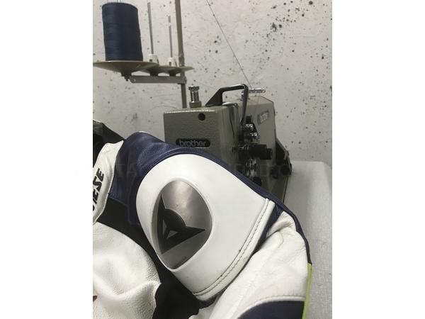 Traje de moto roto,arreglar chaqueta de motorista