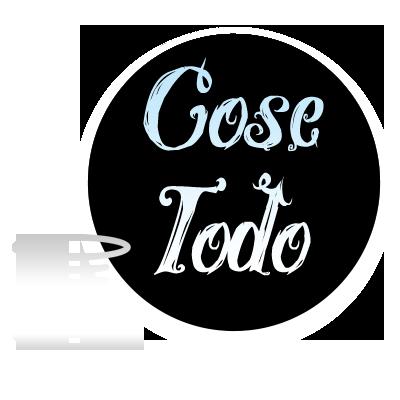 COSE TODO-ARREGLOS DE ROPA