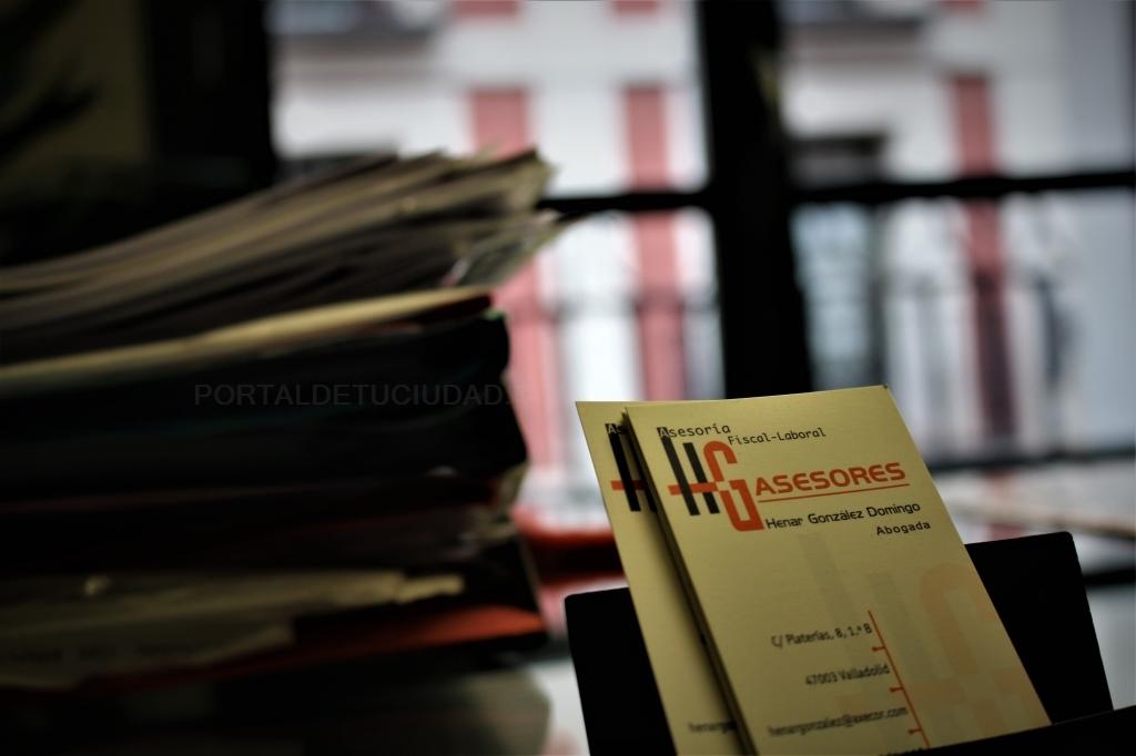 HG Asesores de empresas