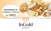 Compra y venta de oro, mejor tasacion de oro en valladolid