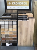 tarimas flotantes,madera maciza