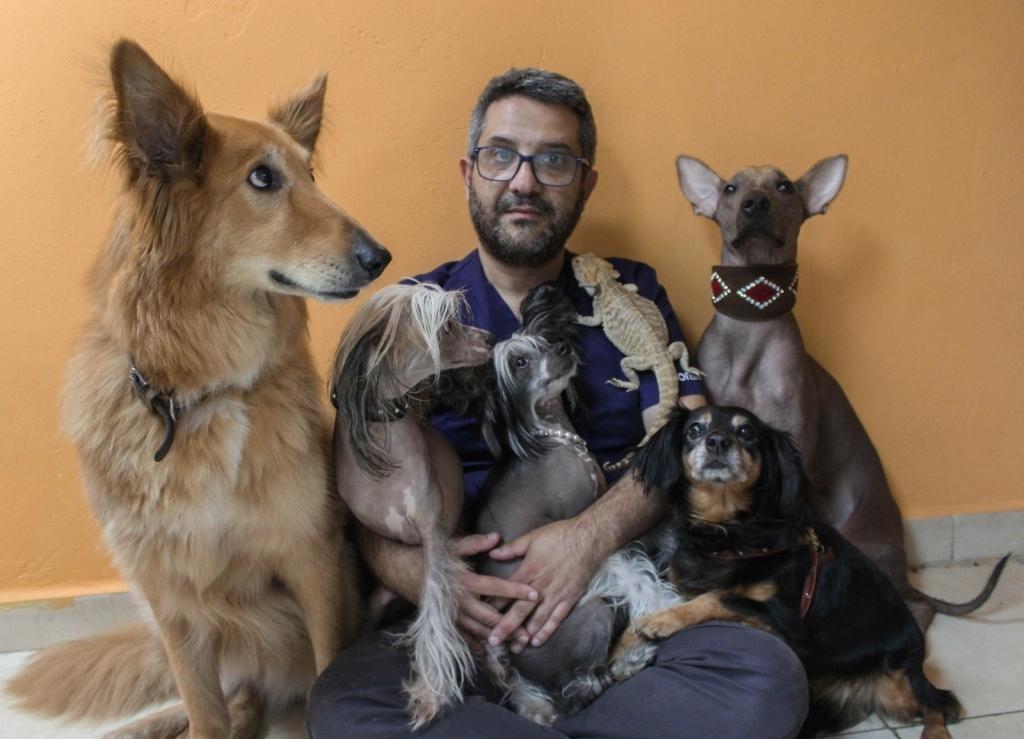 Zoolid - Centro veterinario