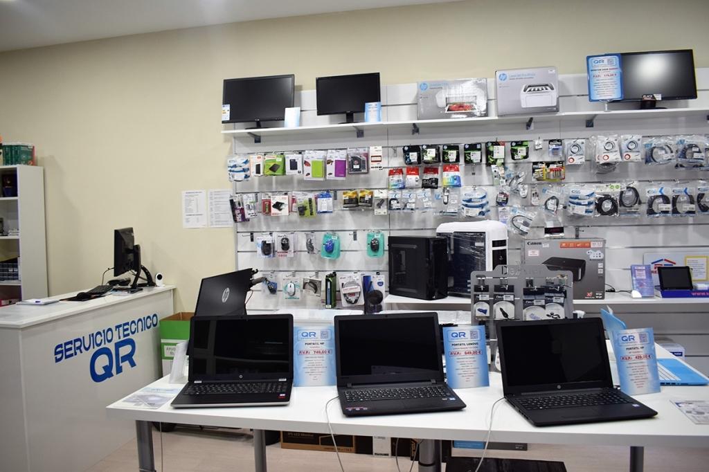venta de ordenadores,financiacion de portatil, informatica centro valladolid