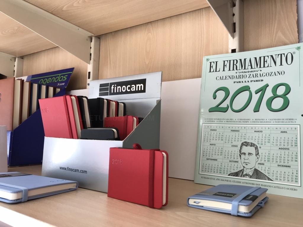Librería z, papeleria,copisteria,texto infantil,cartuchos de impresora valladolid,calendarios
